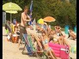 10 вещей, которые нельзя делать на пляже (немецкий юмор;)