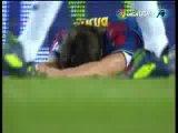 Барселона-Депортиво 3-0 (Обзор матча)